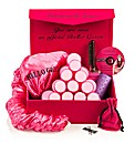 Sleep in Rollers Deluxe Gift Set