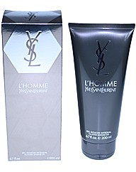 YSL Shower Gel 200ml