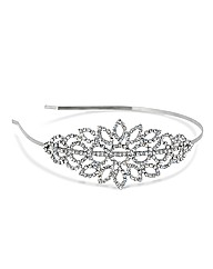 Mood Crystal Statement Headband