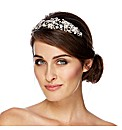 Jon Richard Statement Pearl Headband