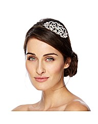 Jon Richard Catherine Crystal Headband
