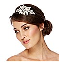 Jon Richard Elizabeth Crystal Headband