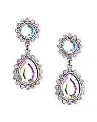 Mood Crystal Drop Earring