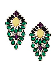 Mood Statement Chandelier Earring
