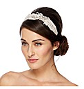 Alan Hannah Sienna Fabric Headband