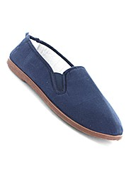 Spirit Reno Slip On Canvas