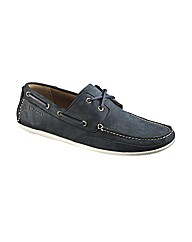 Sebago Canton Two-eye