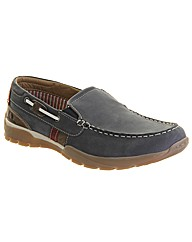 Chatham Fox Slip On Leather Casual Shoes