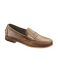 Sebago Wicklow Penny