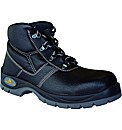 Deltaplus Black Safety Boot
