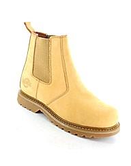 Northwest Territory Creston Boot