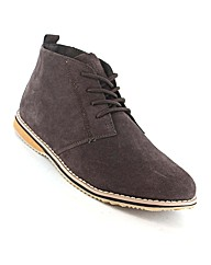 Northwest Territory Rubble Desert Boot