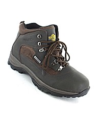 Northwest Territory Terrain Boot