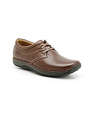 Clarks Mens Stroll Out Shoes