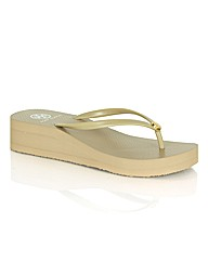 Tory Burch Outcast Toe Post