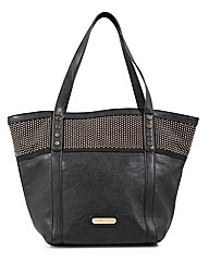 Dolly & Rose Stud Shopper