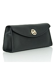 Tory Burch Austin Clutch