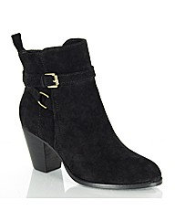 Lauren By Ralph Lauren Macie Boot