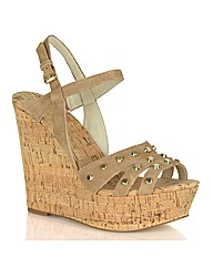 Michael Kors Jolie Wedge