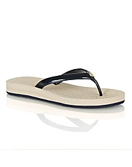Tory Burch Brock Flip Flop