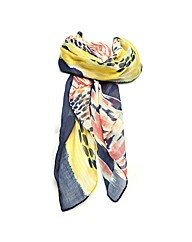 Moda in Pelle Warpscarf Accessories