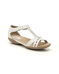 Clarks Raffi Magic Sandals Standard Fit