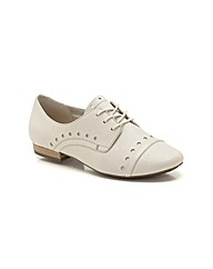 Clarks Henderson Lady Shoes Wide Fit
