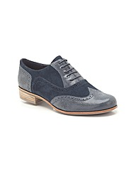 Clarks Hamble Oak Shoes Wide Fit