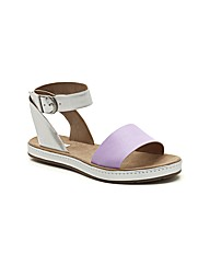 Clarks Romantic Moon Sandals Standard