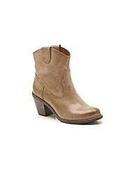 Clarks Midnight Angel Boots Standard Fit