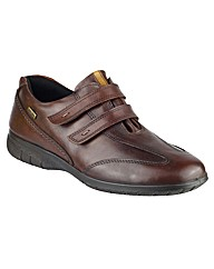 Cotswold Bussage Touch Fastening Shoe