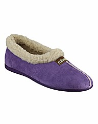 Cotswold Gretton Slipper