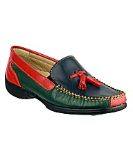 Cotswold Biddlestone Ladies Moccasin
