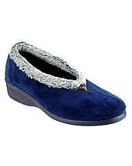 Cotswold Broadway Ladies Slipper