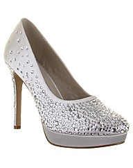 Rainbow Club Desario  Wedding Shoe