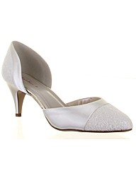 Rainbow Club Aspen EE Fit Wedding Shoe
