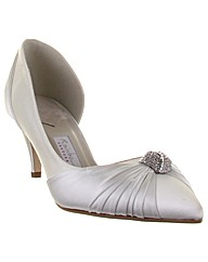 Rainbow Couture Pisarro Wedding Shoe
