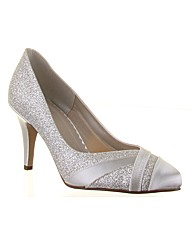 Rainbow Club Mila EE Fit Wedding  Shoe