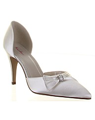 Rainbow Club Taylor Ivory Wedding Shoe