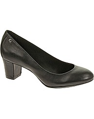 Hush Puppies Imagery Pump Shoe