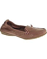 Hush Puppies Ceil Slip On MT Shoe