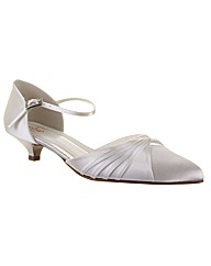 Else by Rainbow Brandy Wedding Shoes