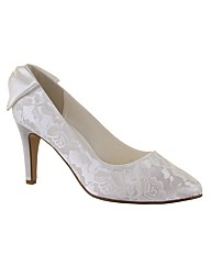 Else by Rainbow Porto Wedding Shoe