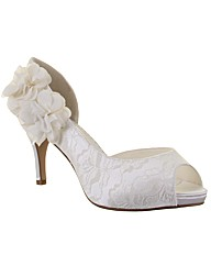 Else By Rainbow Gala Wedding Shoe
