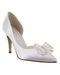 Else by Rainbow Fiano Wedding Shoe