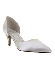 Else By Rainbow Kir Wedding Shoe