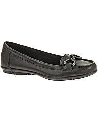 Hush Puppies Ceil Slip On OR Shoe