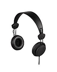 Hama Joy Stereo Headphones/Black