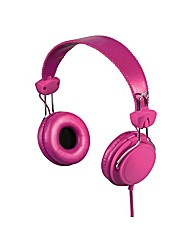Hama Joy Stereo Headphones/Pink