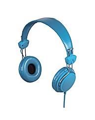 Hama Joy Stereo Headphones/Blue